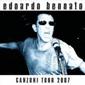 Canzoni Tour 2007 by Edoardo Bennato