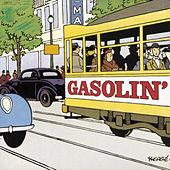 Gasolin' by Gasolin'