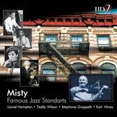Misty von Various Artists