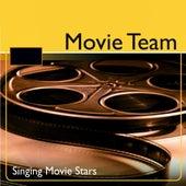 Movie Team: Singing Movie Stars - CD2 by Various Artists