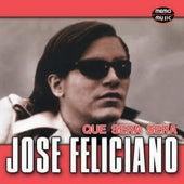 Que Sera Sera von Jose Feliciano