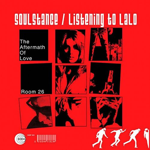 Listening To Lalo by Soulstance