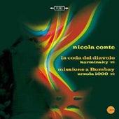 La Coda Del Diavolo by Nicola Conte