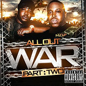 All Out War, Part 2 von M.O.P.