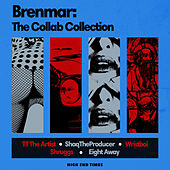 The Collab Collection by Brenmar