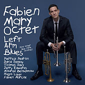 Left Arm Blues (and Other New York Stories) de Fabien Mary