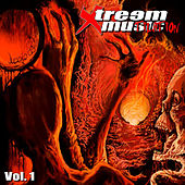 Xtreem Mutilation - Vol.1 by Various Artists