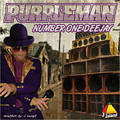 Number One Deejay by Purpleman
