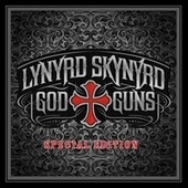 God & Guns [Special Edition] de Lynyrd Skynyrd