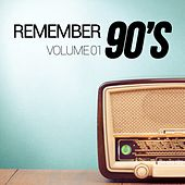 Remember 90's, Vol. 01 - EP by Various Artists