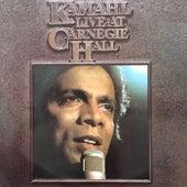 Kamahl Live At Carnegie Hall by Kamahl