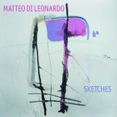 Sketches de Matteo Di Leonardo