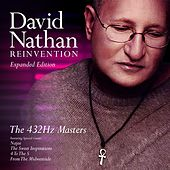 Reinvention (Expanded Editon) [The 432hz Masters] de David Nathan