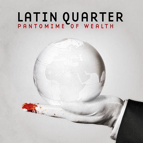 Pantomime of Wealth de Latin Quarter