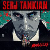 Harakiri by Serj Tankian