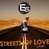 Streets of Love de Steve Es