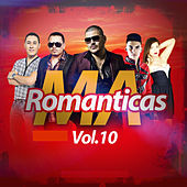 Romanticas, Vol. 10 by Various Artists