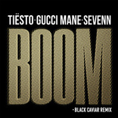 BOOM (Black Caviar Remix) de Sevenn