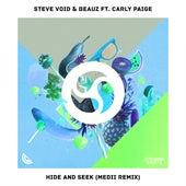Hide & Seek (feat. Carly Paige) [Medii Remix] von Beauz