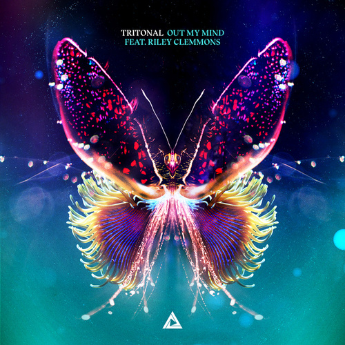 Out My Mind by Tritonal