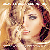 Black Hole presents Best Of Vocal Trance 2018 Volume 1 by Various Artists