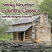 Smoky Mountain Country Classics by Nashville Bluegrass Ensemble
