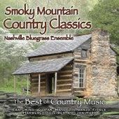 Smoky Mountain Country Classics von Nashville Bluegrass Ensemble