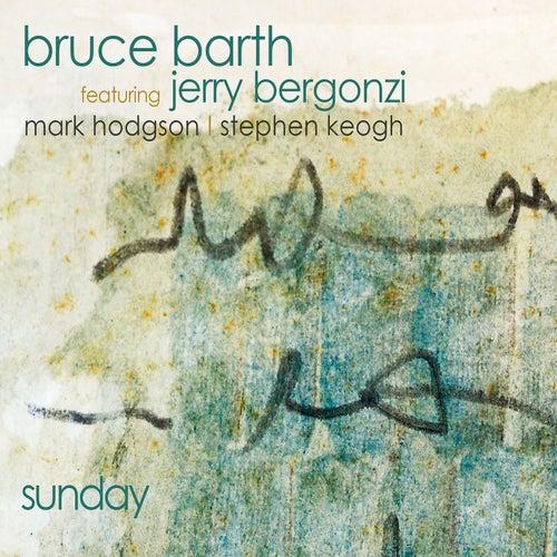 Sunday by Jerry Bergonzi