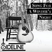 Song For A Winter's Night (Single) by Sideline