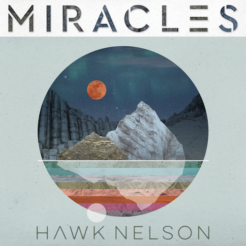 Parachute by Hawk Nelson