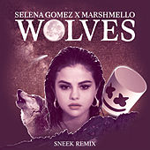 Wolves (Sneek Remix) von Marshmello