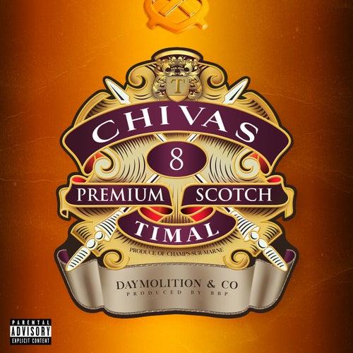 La 8 (Chivas) de Timal