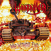 War Without End (Re-issue 2018) by Warbringer