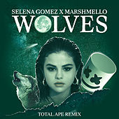 Wolves (Total Ape Remix) von Marshmello
