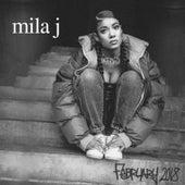 February 2018 de Mila J