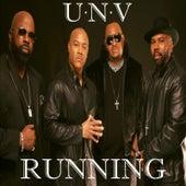 U.n.V Running by U.N.V.