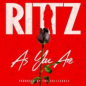 As You Are de Rittz