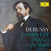 Debussy: Complete Piano Works by Various Artists