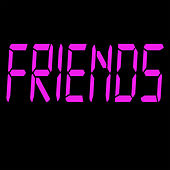 Friends (Instrumental) de Kph