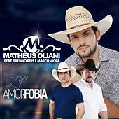 Amorfobia de Matheus Oliani