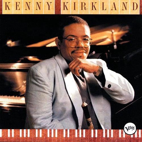Kenny Kirkland by Kenny Kirkland
