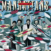 Greatest Hits de The Manhattans