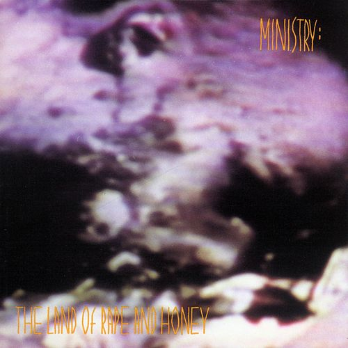 The Land Of Rape And Honey by Ministry