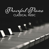 Peaceful Piano Classical Music by Relaxing Piano Music Guys