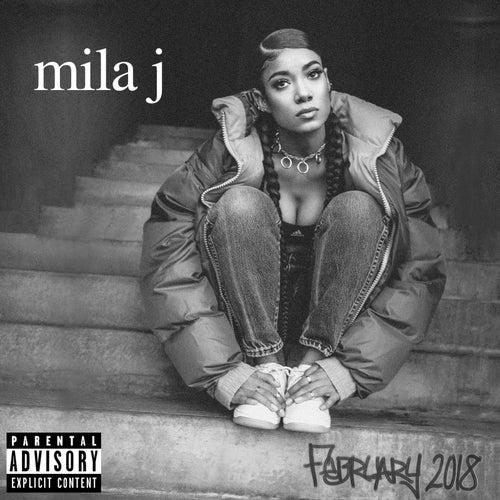 February 2018 by Mila J