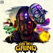 On My Grind by Lyrikil