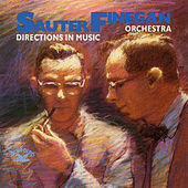 Directions In Music by Sauter-Finegan Orchestra