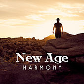 New Age Harmony by Japanese Relaxation and Meditation (1)