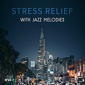 Stress Relief with Jazz Melodies de Vintage Cafe