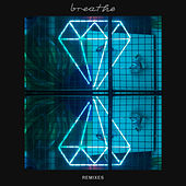 Breathe (Remixes) de Mako